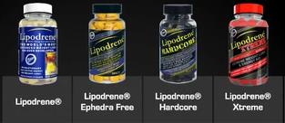 リポドリンの違い
